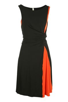 i need to find this dress...Bellabwear Two Tone Shift Dress