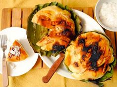 Homemade Bibingka Recipe