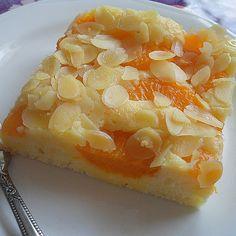 Altenburg mandarin cake by Dragonfly-Lady Baking Recipes, Cake Recipes, Dessert Recipes, Mini Desserts, Delicious Desserts, Mandarin Cake, Vegan Coffee Cakes, Monster Cookie Bars, Cheesecake