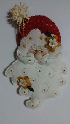 Felt Christmas, Vintage Christmas, Christmas Stockings, Merry Christmas, Xmas, Christmas Ornaments, Christmas Decorations, Holiday Decor, Tree Toppers
