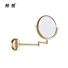 Wall Mounted Stainless Steel Green Bronze Collapsible Double-sided Makeup Mirror Cosmetic Mirror - http://furniturefromchina.net/?product=wall-mounted-stainless-steel-green-bronze-collapsible-double-sided-makeup-mirror-cosmetic-mirror