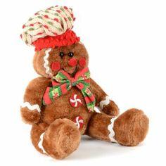 Stuffed Gingerbread Boy | Kirkland's