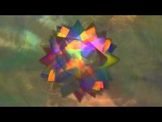Stargate Super Merkaba Meditation with Binaural Beats and Isochronic Ton...