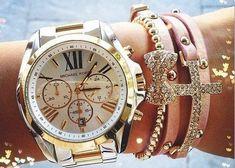 beb1de46c45e Michael Kors watch  reloj  michaelkorsprecio  relojesmk  relojes   relojmichaelkorsprecio Calzas