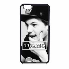 Tommo One Direction 2 iPhone 6S Case