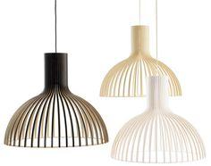 Secto Design: Victo 4250, design by Seppo Koho  #finnish #design
