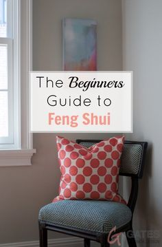 the beginners guide to feng shui