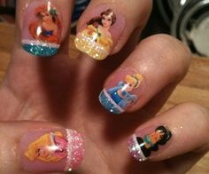 Disney Princess @Meredith Chapin when are you going to get this?