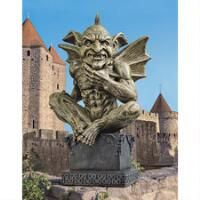 Beelzebub, the Prince of Demons Gargoyle Statue
