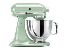 Kitchenaid Mixer - Pistachio Green