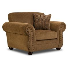 Simmons Chair From Menards