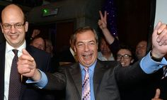 Mark Reckless wins Rochester by-election for Ukip