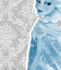 Elsa - disney-frozen Photo~That awkward moment when you believe you have a crush on a cartoon.......
