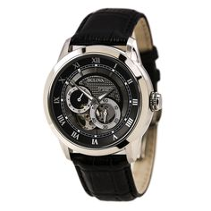 Search results for: 'products watches bulova bva' Watch 2, Watch Sale, Brand Name Watches, Bulova, Aperture, Casio Watch, Jewelry Stores, Automata, Black Leather