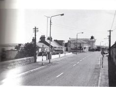 Baldoyle. 1969/70. Old Pictures, Old Photos, Dublin Map, Dublin Street, Ireland Homes, Old And New, Maps, Photographs, Public