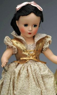 Madame Alexander 1952 Snow White doll