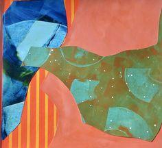 Original Abstract Painting by Soumisha Dauthel Proposal, Paper Art, Saatchi Art, Original Paintings, Abstract Art, The Originals, Artist, Products, Paper Art Design
