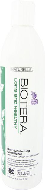 Biotera Naturelle Long & Healthy Deep Moisturising Conditioner 500ml