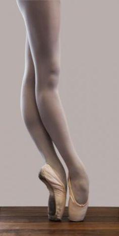 Perfect Ballerina Legs