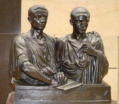 These two brothers, Tiberius and Gaius Gracchus urged the council of the plebs to pass land reform bills that called for the government to take back public land held by large landowners.