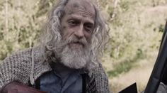 """Z Nation Season 5 kicks off this Friday night and """"Doc"""" Steven Beck (Russell Hodgkinson) shares a philosophy on""""natures great equalizers. Z Nation, Body Reference, Celebrity Crush, Tv Series, Champion, Kicks, Seasons, Portrait, Film"""