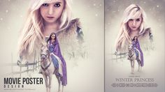 In this tutorial we will learn how to make a movie poster with soft color effect using Photoshop and Nik Software color filter Efex Pro 4.