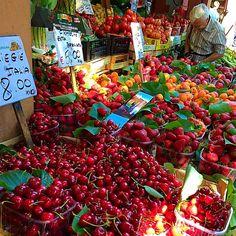 Fruit Market  Ventimiglia - Italy ❤️✨