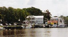 Waterfront addition, Southport NC