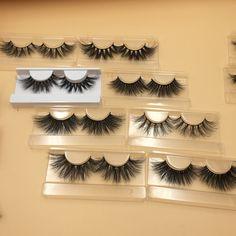 Eyelash Vendors Wholesale 25 mm mink strip eyelash manufacturer USA Laneige Lashes is Wholesale Mink EyeLash Vendors and mink lashes wholesale Siberian… Silk Lashes, Fake Lashes, 3d Mink Lashes, Long Lashes, Lashes Logo, Perfect Makeup, Eye Make Up, Skin Makeup, Girly Things