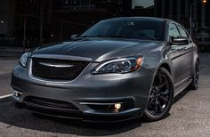 Chrysler 200 Special Edition