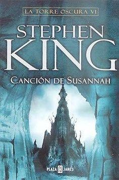 TORRE OSCURA,LA  6 CANCION DE SUSANNAH   STEPHEN KING          SIGMARLIBROS