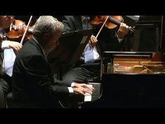 Brahms: Piano Concerto No.1 - Ax&Haitink/COE(2011Live) - YouTube