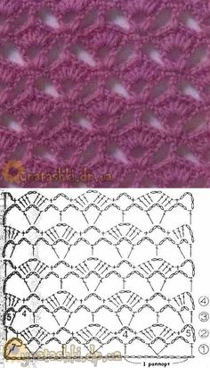 Watch This Video Beauteous Finished Make Crochet Look Like Knitting (the Waistcoat Stitch) Ideas. Amazing Make Crochet Look Like Knitting (the Waistcoat Stitch) Ideas. Crochet Stitches Chart, Crochet Motifs, Crochet Diagram, Crochet Poncho, Knitting Stitches, Crochet Lace, Knitting Patterns, Crochet Patterns, Crochet Dishcloths