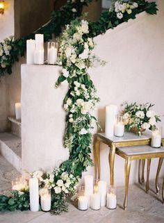 Featured Photographer: Caroline Tran; wedding reception idea