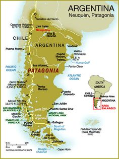 Argentina wine map. Riverwood Winery has international wines in our tasting room tomorrow. Come out and try them!