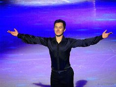 Day One Photography: Arms Wide Open with Patrick Chan. Photo by #FredaMans