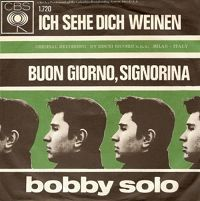 Bobby Solo - Italy - Place 5 (german version)
