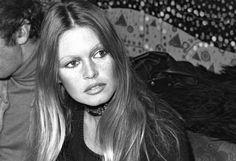 Brigitte Bardot at the premiere of Don Juan 1973. Photo by Daniel Angeli.