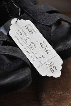 Lipp Zapatos by Aditi Kumbhat, via Behance