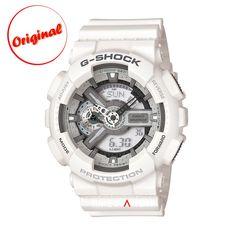 e4f4b9e26605b RM.449.40 CASIO G-SHOCK GA-110C-7A ANALOG-DIGITAL WATCHES