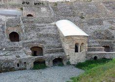 Anfiteatro de Durres- Albania siglo II DC