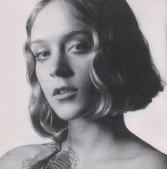 Ideas style icons women chloe sevigny for 2019 Chloe Sevigny Style, Divas, Beauty Photography, White Photography, Portrait Photography, Bob Hairstyles, Style Icons, Cool Girl, Marie