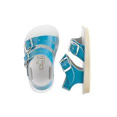 677e35276ce7  34.00 J.Crew - Baby Salt-Water® sandals Toddler Sandals