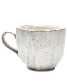 Speckled Boulder Mug