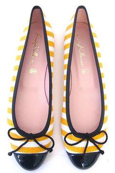 Pretty-ballerinas-shoes