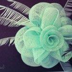 Les roses de Lily : Accesoire cheveux