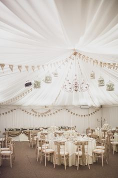 Being a wedding planner, bride Amy had so many great ideas and went for a hessian, lace and Gypsophila filled extravaganza. DIYing much of the brilliant little Hessian Wedding, Rustic Wedding, Gypsophila, Marquee Wedding, Wedding Table Decorations, Wedding Inspiration, Wedding Ideas, Unique Weddings, Wedding Planner