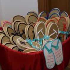 8ec5f18877679 Cheap Wedding Flip Flops For Guests - Then you will require a wedding guest  book