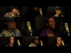 Duwende - Michael Jackson - Remember The Time (A Cappella)