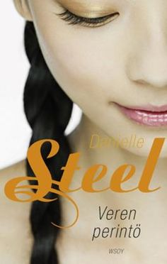 Veren perintö - Danielle Steel - #kirja